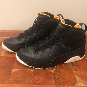 Jordan 9 Citrus men's size 11